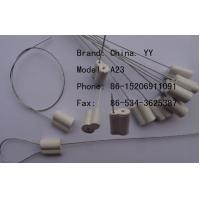Wholesale Cable security seals for containers from china suppliers