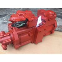 Wholesale Hydraulic Piston Pump for Hyundai R150-9 excavator from china suppliers