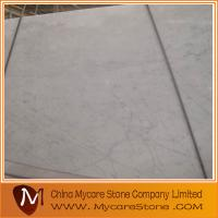 Wholesale carrara white marble tiles from china suppliers