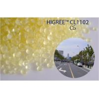 Wholesale Low Odor Thermoplastic C5 Petroleum Resin For Road Making Paint CL1102 from china suppliers