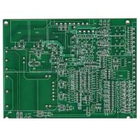 Wholesale SMT Copper Circuit Board Prototype PCB Communication Control , Custom Circuit Board from china suppliers