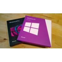 Wholesale English 1 Pack microsoft windows 8.1 pro retail 32 bit operating system Softwares OEM from china suppliers