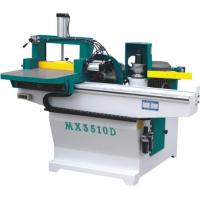 Wholesale MX3510D Manually general guide comb tenon mortising machine from china suppliers