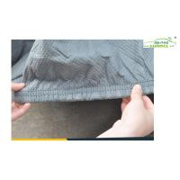 Wholesale Popular 3 Layers Non - Woven dust proof heavy duty outdoor car cover from china suppliers