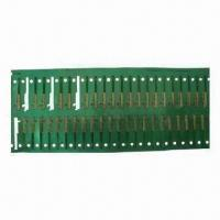 Wholesale Flexible PCB, Immersion Gold Surface Finished from china suppliers