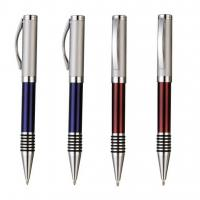 Wholesale Gift Roller Metal Pen,personalized roller pen, high value for gift use from china suppliers