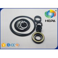 Buy cheap Excavator Spare Parts Excavator Pump Seal Kit for PC100 Hydraulic Main Pump from wholesalers