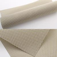 Wholesale Textilene mesh Fiber for Outdoor Furniture sunbed material resists ultraviolet radiation from china suppliers