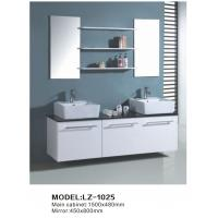 Wholesale French style bathroom vanity cabinet from china suppliers