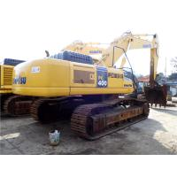 Wholesale Used KOMATSU PC400-7 Excavator from china suppliers