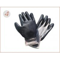 Wholesale Customized S Lightweight Nitrile Coated Cut Resistant Glove For Glass Handling from china suppliers