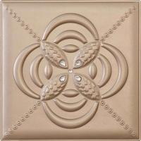 Buy cheap Durable Leather 3d Wall Panels Decorative with More color for Choose , D-027 from wholesalers