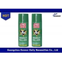 Wholesale Mosquito Killer Insect / Insecticide Aerosol Spray Tinplate Can for Household from china suppliers