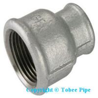 Wholesale Galvanize Malleable Iron Reducing Fittings from china suppliers