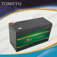 Wholesale Electric Sprayer Lithium Battery 12V 7.5Ah With 2000times Cycle Life from china suppliers