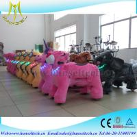 Wholesale Hansel Electric Animal Ride On Toy Battery Powered Animal Rides Buy from china suppliers