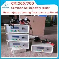 Wholesale CRI700/CR1000A/CRI200 BOSCH Common Rail diesel Injector Tester injector tester with test piezo fucntions from china suppliers