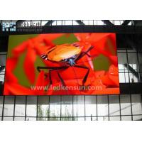 Buy cheap 3.91 Pixel Rental Die Casting Indoor LED Displays High Contrast Large Viewing Angle from wholesalers