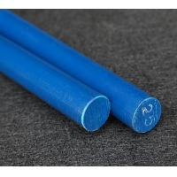 Wholesale Self-lubrication UHMWPE Sheet Natural Transparant UHMWPE Rod from china suppliers