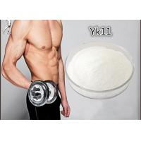 Wholesale No Side Effect 99% Sarms Steriod powder Yk11 For Muscle Gain 431579-34-9 from china suppliers