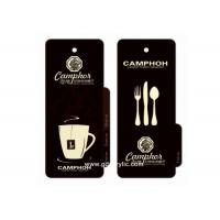 Wholesale Table Top Display Signs Restaurant , Wall Mounted , Fine Pattern , Coffee Shop from china suppliers