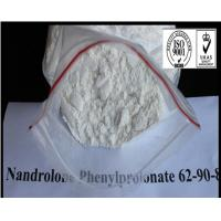 Wholesale Strong Legit Injecting Anabolic Steroids NPP Nandrolone Phenylpropionate 200 CAS 62-90-8 from china suppliers