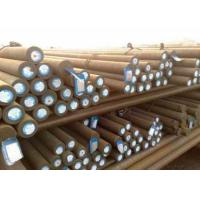 Wholesale Dia 10-350 Mm Mechanical Round Steel Bar 100Cr6 / GCr15 / 52100 / SUJ2 Carbon Steel from china suppliers