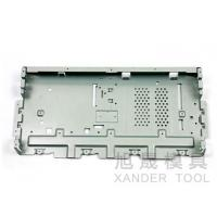 Wholesale Mould Material SKD11 D2 OA Components With Powder Coating from china suppliers