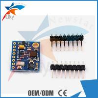 Wholesale GY-86 10DOF IMU MS5611 HMC5883L MPU6050 Sensor module flight control from china suppliers