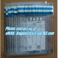 Wholesale security bag, charity bags, donation charity sacks, green sacks, yellow bags, pe envelope from china suppliers