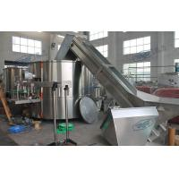 Wholesale Automatic Bottle Unscrambler from china suppliers