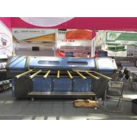 Wholesale 2.5 Meter Roll to Roll UV Printer for Metal Board , Faltbed Wide Format Photo Printers from china suppliers