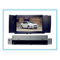 Wholesale 7'' Car DVD Player Built-in GPS and Bluetooth Car DVD Special for CITROEN Citroen C4L from china suppliers