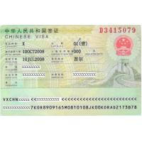 Wholesale 5 Years China Talent Visa Familly Visa China Green Card Cousulting Service from china suppliers
