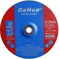 Quality Abrasive Wheel for sale