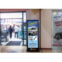 Wholesale HD Full Color P2.5 LED Poster Display , Ultra Thin LED Display For Advertising from china suppliers