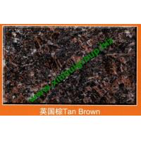 Wholesale Tan Brown Granite Stone from china suppliers