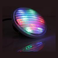 Wholesale PAR56 Colorful Changing Light Bulb RGB LED swimming pool light with remote control from china suppliers