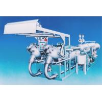 Wholesale High Efficiency Fiber Automatic Dyeing Machine Flow Injection Style from china suppliers
