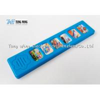 Quality Educational Toys Child Vehicle Baby Sound Books 6 Button Sound Module / Board / Pad for sale