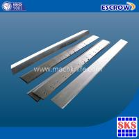 China paper cutter blade on sale
