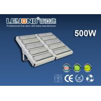 Wholesale Outside 500w High Power Led Flood Light Waterproof 120 Lm / W 5 Years Guarantee from china suppliers