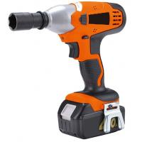 Wholesale 18v Cordless Impact Driver / Square 1 / 2 Inch Impact Driver Lithium - Ion from china suppliers