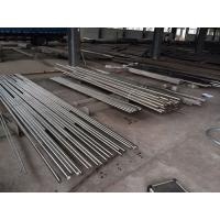 Wholesale High Performance ASTM B164 Monel 400 / UNS N04400 / 2.4360 Round Nickel Alloy Bar from china suppliers