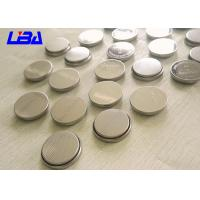 Wholesale Lithium Manganese CR2450 Button Battery  Light Weight CR1220 CR2477 CR2430 from china suppliers