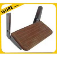 Wholesale MARINE FOLD-UP FOOTREST from china suppliers
