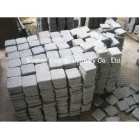 Quality Black Basalt Tumble Paving Tiles for sale