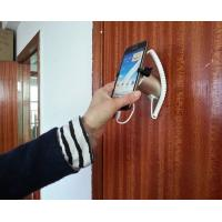 Wholesale Wall mount alarm mobile phone holder acrylic anti-theft brackets from china suppliers