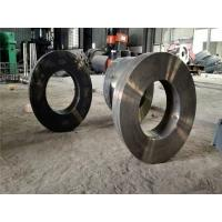 Wholesale Structural Hyper Duplex Stainless Steel Pipe Round Circle Polished from china suppliers