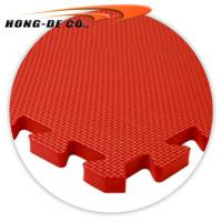 """Wholesale Eco-friendly Children Plain Colour EVA mat 24""""X24"""" 1/2 thickness from china suppliers"""
